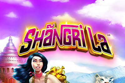 Shangri La slot game