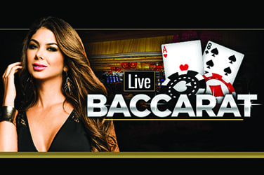 Baccarat lever