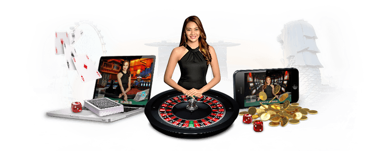 Make sure you're on a safe live casino