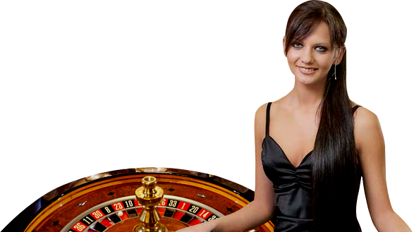 Play live Roulette today