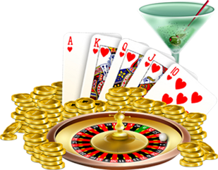 Start things off with a live casino bonus